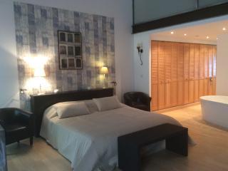 Suite familiale de luxe, Plan-d'Orgon