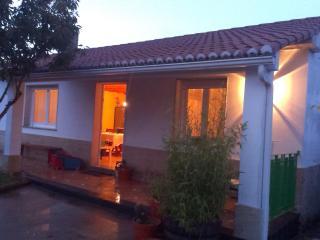 Preciosa casita con parcela y agua de manantial, Rianxo