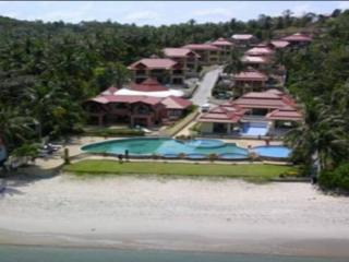 3 Bedroom Villa on Beach Front Resort (TG40), Bophut
