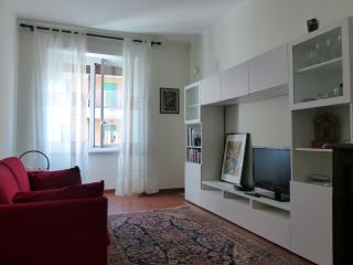 Charming apartment in Gianicolo
