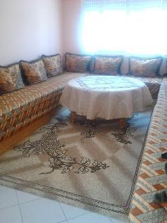 appartement neuf meublé pour vacances, Kenitra