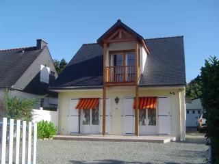 Maison Bretagne sud presqu'ile de Rhuys, Sarzeau