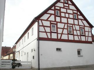 Ferienwohnung Nr. 2, Dietenhofen