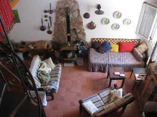 RUSTICO TRENDY 1872 TIPIC SCOPELLO / CASTELLAMMARE, Scopello