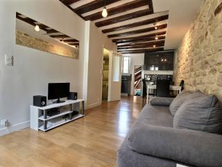 Charming apt in the heart of Paris  / 4 people