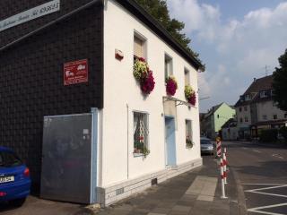 Ferienhaus jetzt Kompl.Buchg. Köln Messe Lanxess-A