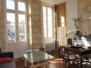 APPARTEMENT QUARTIER SAINT MICHEL 1 ER ETAGE