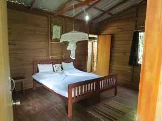 The Wood Cabin at Polwaththa Eco Lodges Half Board