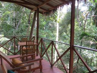 Lower Lake View Lodge at Polwaththa Eco Lodge HB
