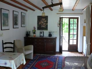 Appartement d'hôte Terre d'Aquitaine, Lacapelle-Biron