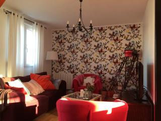 Appartement Duplex, Clichy-Sous-Bois