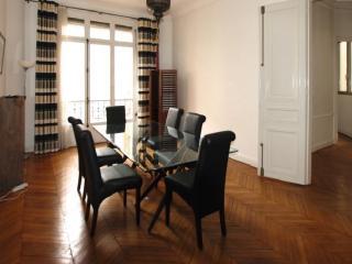 180 m2 Big Luxurious Flat Monceau Opera Etoile