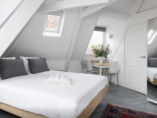 Comfortabele prive studio 27m2, centraal gelegen, Amsterdam
