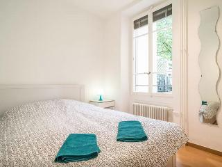 Bright 2 Bedroom Flat in the Centre, Genf
