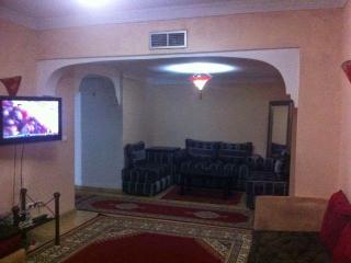 Majorelle Apartment in Marrakech center