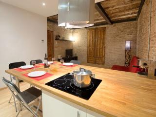Precious apartment in Gracia near Metro Joanic, Barcelona