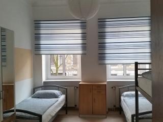 3-Raum Wohnung, Leipzig