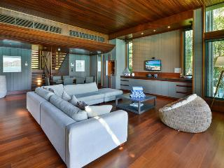 Yacht Club Villa 20, Isla de Hamilton