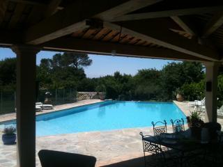 Superbe Villa avec magnifique piscine