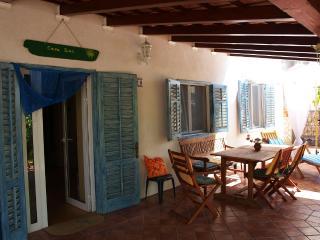 Casa Zen-Villa- garden and  large terrace-relax & privacy