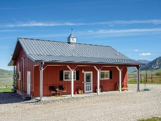 The Bunkhouse, West Yellowstone