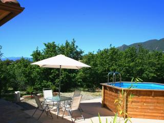 maison avec piscine sans vis à vis - 4km de la mer, Canale-di-Verde