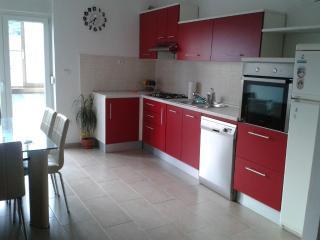 Sibenik Dino & Sanda apartment