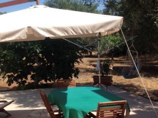 Villa immersa nel ve sulla parallela per Gallipoli, Cenate