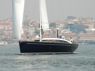 Carbon Private Yacht - Shipman 50