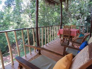 Upper Lake View Lodge at Polwaththa Eco Lodge, Digana