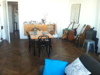 Appartement Lumineux, proche Opéra et Terreaux., Lione