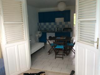 APPARTEMENT F2/F3  A L ANSE A L ANE - MARTINIQUE