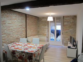 Tranquilo apartamento en plena Parte Vieja, San Sebastian - Donostia