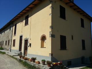 In Toscana, nel verde del Mugello 1