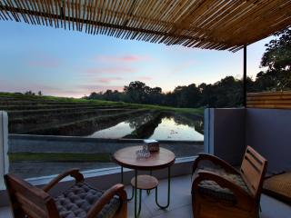 amazing studio with great view canggu
