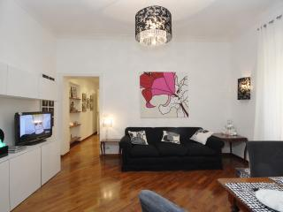 apartment in s.cosimato