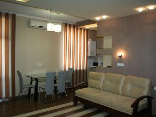 2-bedroom apartment in Kharkiv downtown, Járkov