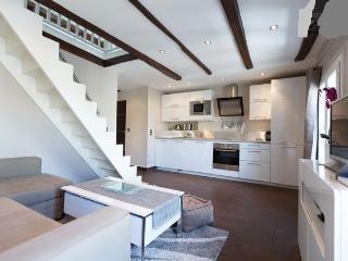 ★Cosy Duplex refait a neuf 5 mn des Champs Elysees