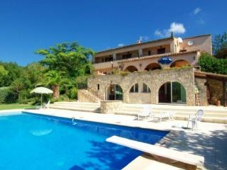 STUNNING villa & apartment cote d azur with pool, Montauroux