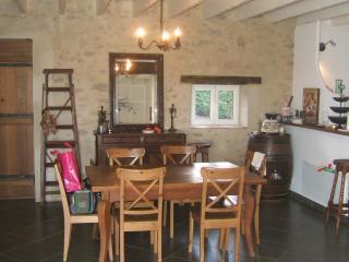 belle maison au coeur du vignoble Bordealais, Saint-Martin-Du-Puy