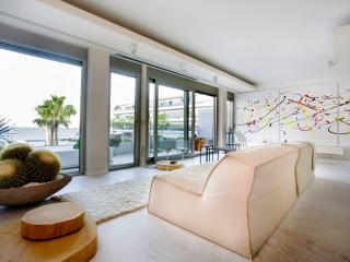 LOVE 2 bedroom royal beach, Playa d'en Bossa
