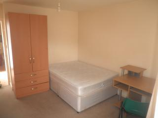One Bed Flat in Cathays, Cardiff