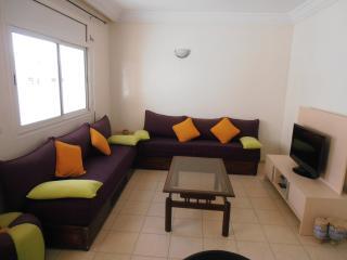 Agadir appartement à 5 km de la plage