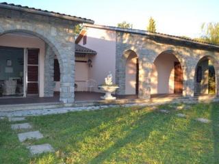 villa numi, Lisciano Niccone