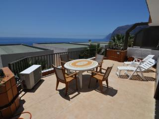 Beautiful Apartment in Los Gigantes, Santiago del Teide