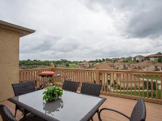 Villa Vista - A Beautiful 4 Bedroom Villa located at gorgeous Branson Creek!