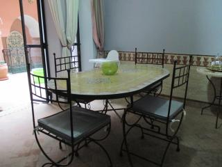 Riad RENT EXCLUSIVE LOCATION CHOICE 1, Marrakech