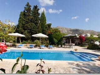 La Sort Cal Lloro - Villa in Pollenca - La Font