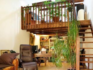 Votre propre maison dans la ville historique de Lyon