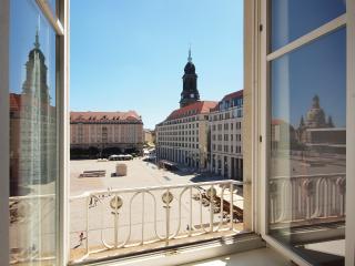 Ferienwohnung Altmarkt 3R, Dresden